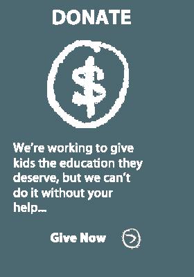 Donate-box