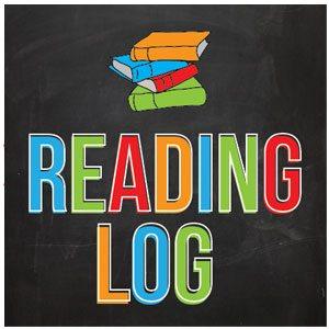 Reading-log
