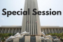 Legislature to hold Special Session