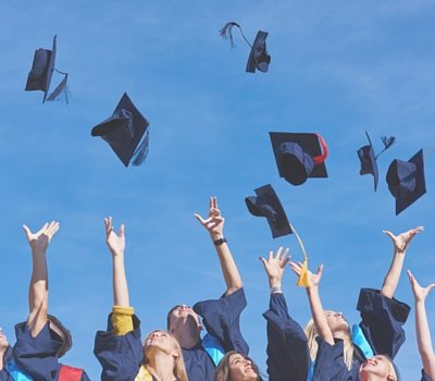 Graduationcelebration