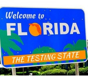 The Testing State