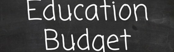 House and Senate Divided on Education Budget