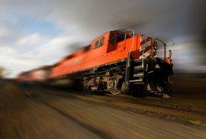 Runaway-train