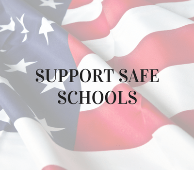 support safe schools