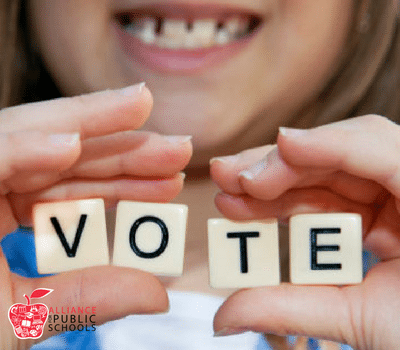 School board votes matter