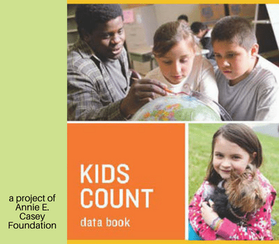 Kids Count 2017- annual report on Florida's children