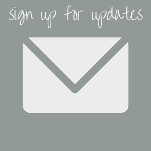 register for updates