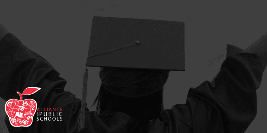 Graduation rates climb