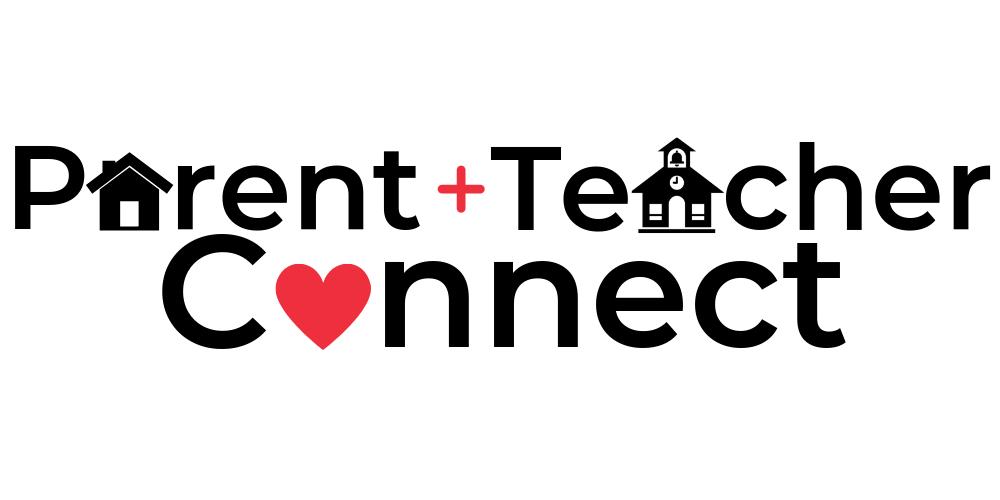 parent teacher connect logo