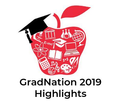 GradNation 2019 logo