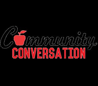 Community Conversation logo