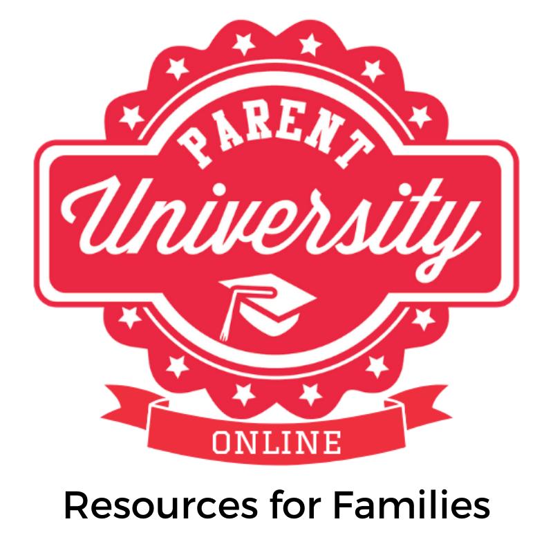 Parent University Online