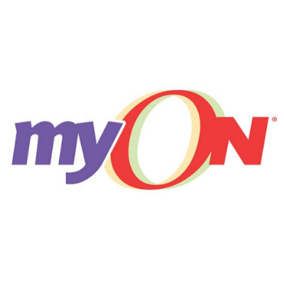 Read on MyOn