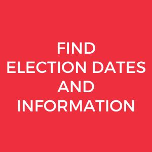 Find election dates and information