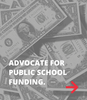 Advocate for Funding